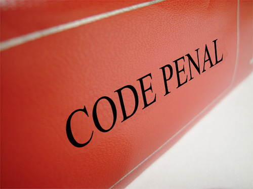 Avocat penal montbeliard olivier gauthier - Coups et blessures volontaires code penal ...